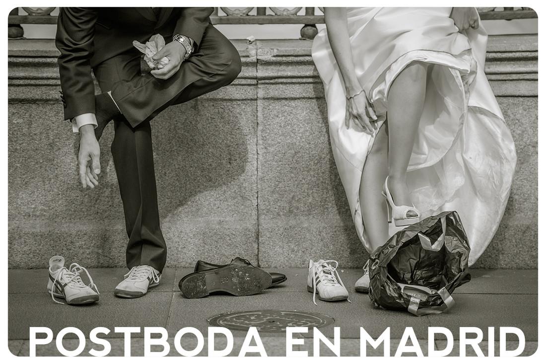 41 Javi i Ruth Madrid